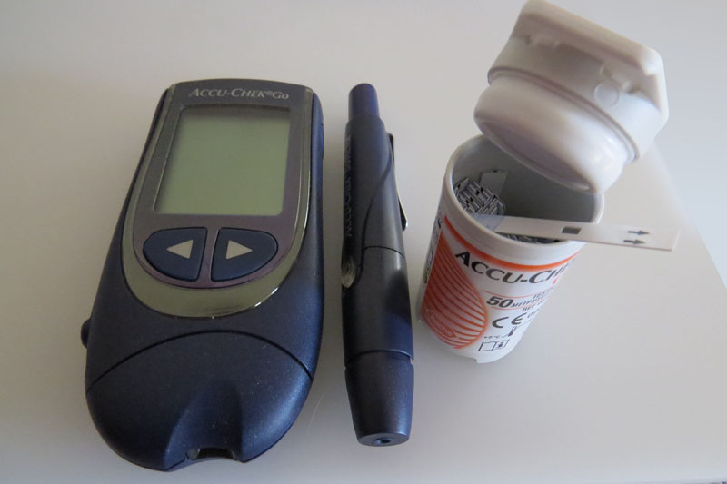 Ten Tips For Better Blood Sugar